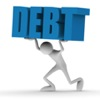 EVEN WITH TOO MUCH DEBT, YOU STILL HAVE OPTIONS